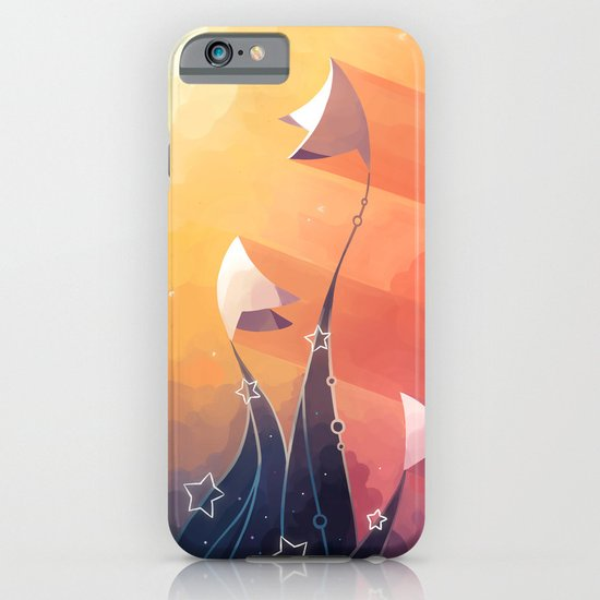 Nightbringer iPhone & iPod Case