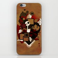 Goloseando iPhone & iPod Skin