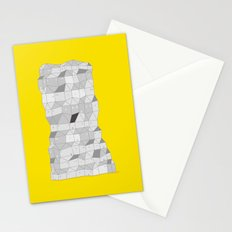 Neighborhood Print Stationery Cards