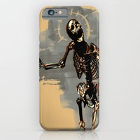 iPhone & iPod Case featuring Prelude #1 by Matthew Dunn