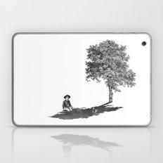 Shady Laptop & iPad Skin