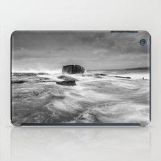 Stormy Seascape iPad Case