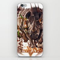 The Charge Part 2 iPhone & iPod Skin