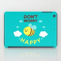 Buzzing Life! iPad Case