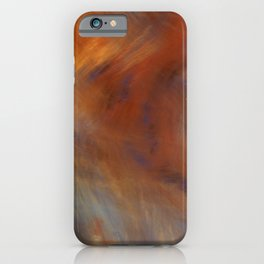 iPhone & iPod Case - Storm in Space - Ars Infinity - @ Roland Zulehner