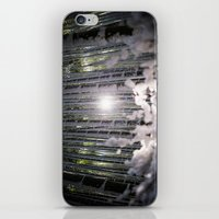 Arashiyama Bamboo In Win… iPhone & iPod Skin