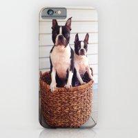 Basket Cases iPhone 6 Slim Case
