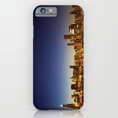 Chicago Sunset iPhone 6 Slim Case