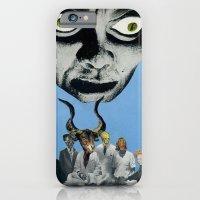 Golem A G0-Go iPhone 6 Slim Case