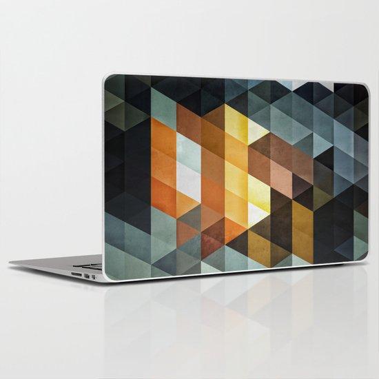 gyld^pyrymyd Laptop & iPad Skin