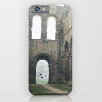 Gloomy Abbey iPhone 6 Slim Case