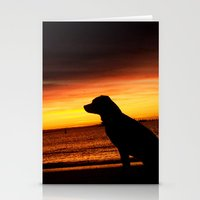 Best Friend Good Mornings Stationery Cards
