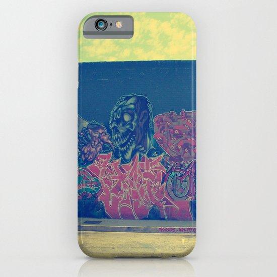 Graffiti II iPhone & iPod Case