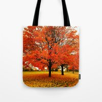 Changing Colors. Tote Bag