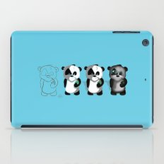 PANDASTRATION iPad Case