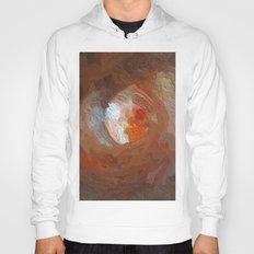 Abstract Mandala 120 Hoody