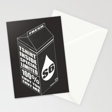 S6 SPECIAL LIMITED PKG Stationery Cards