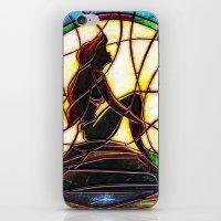-R-e-L- iPhone & iPod Skin
