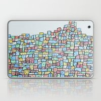 Hill. Laptop & iPad Skin