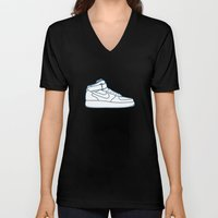 #13 Nike Airforce 1 Unisex V-Neck