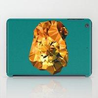 Atayah's Lion iPad Case