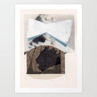 Bow3 Art Print