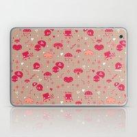Be free Pattern Laptop & iPad Skin