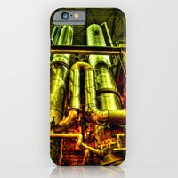 Ready For Lift Off iPhone 6 Slim Case