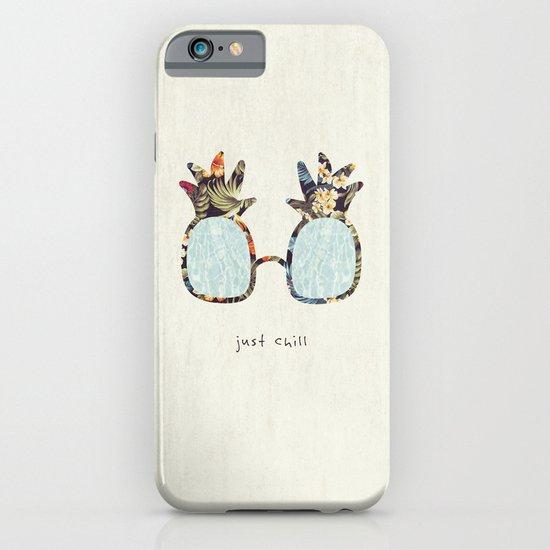 No Worries iPhone & iPod Case
