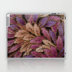 Coloured Leaves Laptop & iPad Skin