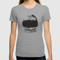T-shirt featuring Crybaby Helmet - 3/3 by Desirae Samantha