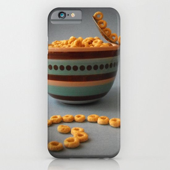 A Balanced Breakfast iPhone & iPod Case