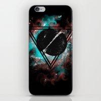 Original Space iPhone & iPod Skin