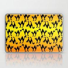 Cat pattern Laptop & iPad Skin