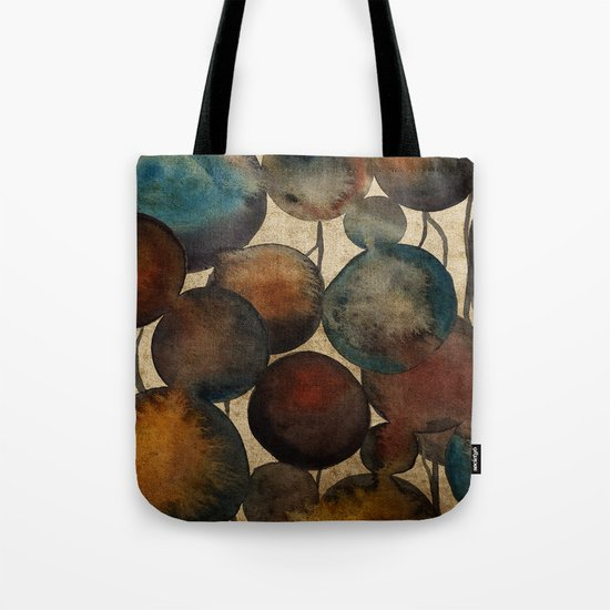 A Cosmic Incident Tote Bag