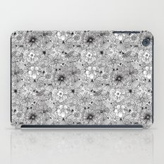 MOSTLY HARMLESS iPad Case