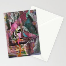 Hectic Stationery Cards