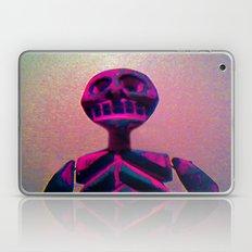 RED SKELETON Laptop & iPad Skin