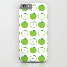 Green Apple Slim Case iPhone 6s