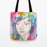 Float Tote Bag