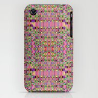 iPhone & iPod Case featuring Abstract Geometric by Vitta