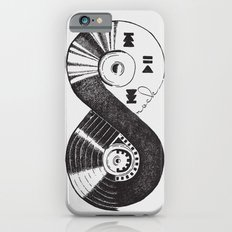 INFINITY MUSIC Slim Case iPhone 6s