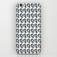 Eel  iPhone & iPod Skin