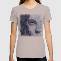 Siren Womens Fitted Tee Cinder SMALL