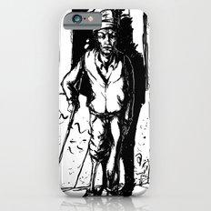 O Super Mendigo iPhone 6s Slim Case