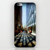 Adelaide - Australia iPhone & iPod Skin