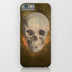 Field of Nightmares iPhone 6s Slim Case