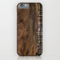 El Niño Skies iPhone 6 Slim Case