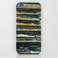 iPhone & iPod Case featuring Grain Two by Braven