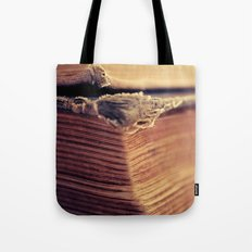 Reading Corner Tote Bag